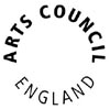 Sponsor - Arts Council England and link to site